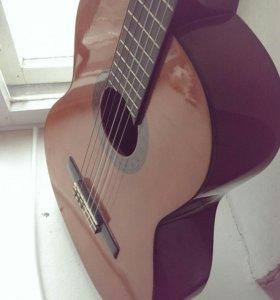 Гитара испанская valencia guitar