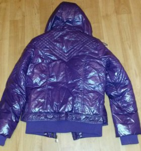 Куртка весенняя и зимняя Новая
