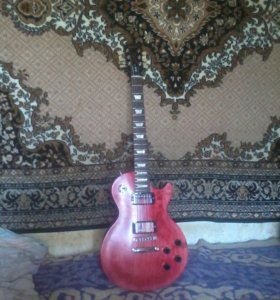 Gibson Les Paul Studio Faded Warm Cherry 2011