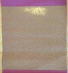 Коврик фактурный для мастики виноградная лоза