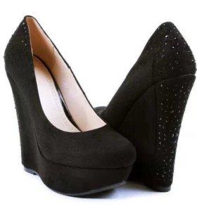 Продам обувь !!! Размеры 36-38