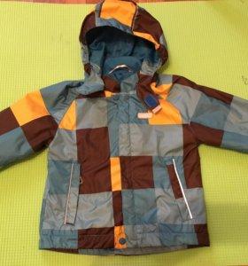 Куртка-ветровка Reima