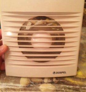 Вентиляция-вытяжка Dospel
