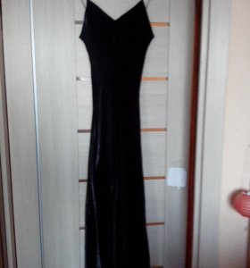 вечернее платье р 42-44