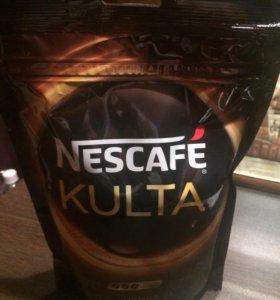 Кофе Kulta. како Горячий шоколод