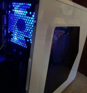 Игровой ПК core i5-6500 + gtx1060