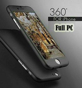 Чехол на Apple iPhone 6/6S/7