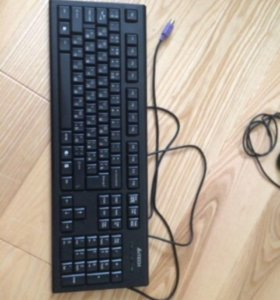 Клавиатура 4tech