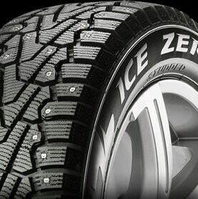 Зимние шины Pirelli 205/55/r16