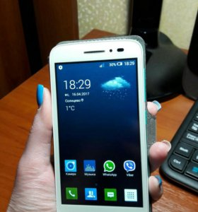 Alcatel one touch Pop 2, 5042D новый