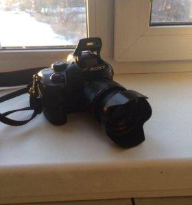 Фотоаппарат Сони А3000