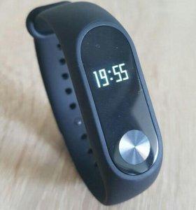 Фитнес-браслет/смарт часы