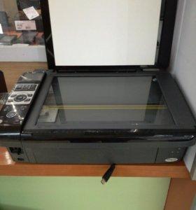 Принтер epson stylus-CX8300