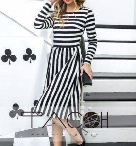 Новое платье, 48 р-р