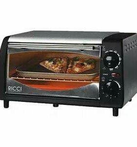 Мини печь Ricci