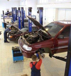Автосервис, Автоэлектрик , ремонт двигателей