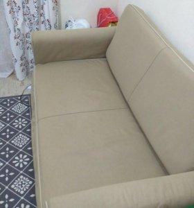 Диван кровать ikea