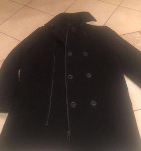 Пальто на мальчика подростка 12-15 лет