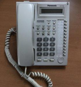 Телефон Panasonic KT-T7730 RU