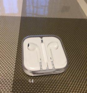Наушники от iPod EarPods