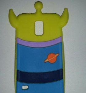 чехол на телефон Samsung Galaxy s5