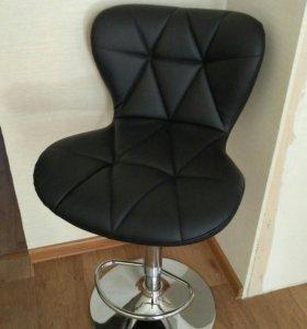 Барные стулья 2шт