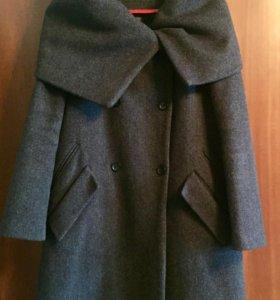 Пальто Zara р-р L