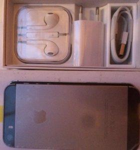 ✅ Айфон 5 s/ 16 g