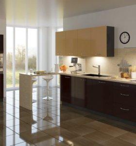 Кухонный гарнитур N6