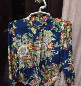 Блуза отличное состояние