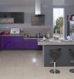 Кухонный гарнитур N11