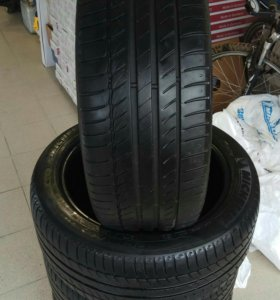 Б/У шины Michelin Primacy HP 235/45/18