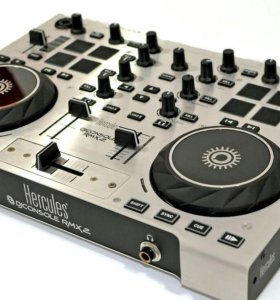 DJ пульт Hercules DJ Console RMX 2