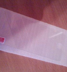 Защитное стекло на iphone 5,5s,5c