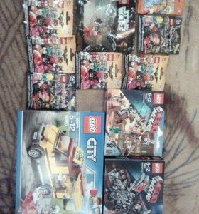 Лего наборы