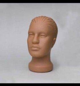 Маникен-голова