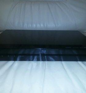 Blu-ray плеер Pioneer BDP -120