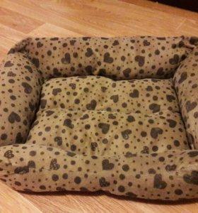 Лежанка для кота/собаки
