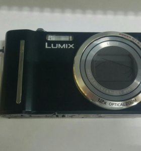 Фотоаппарат Panasonic dmc-tz8