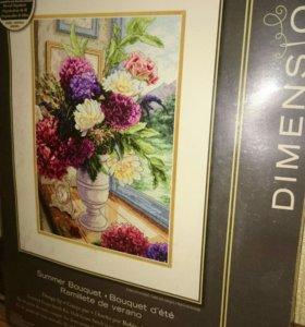 Набор для вышивания Dimensions 35328