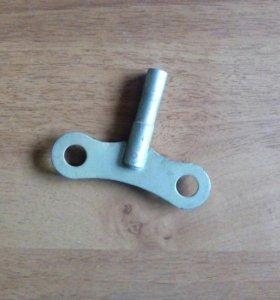 Ключ гитарный