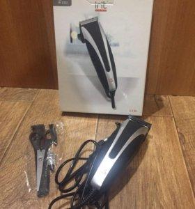 Машинка для стрижки электрическая (irit home)