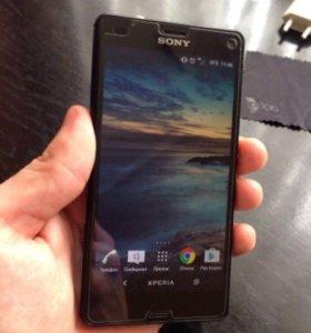 Sony Xperia z3 compact black