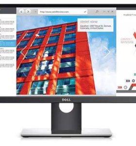 """Сверхширокий монитор Dell UltraSharp 29"""" u2917w"""