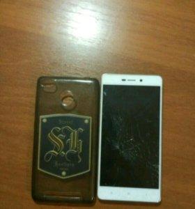 Продам 2 смартфона