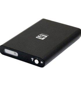 4G wi-fi роутер MR100-2 от Мегафон
