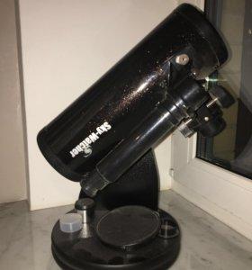Телескоп Sky watcher компактный