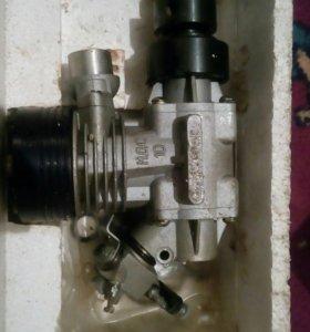 Микродвигатель МДС- 10 КР2У-С1