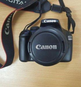 Фотоаппарат Canon EPSON 1100D