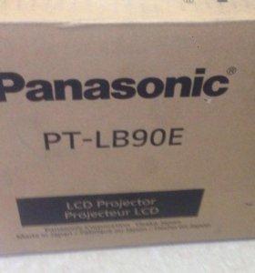 Проектор Panasonic Япония